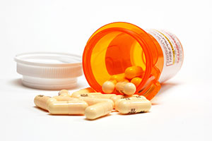 Precription Drug Charges Attorney