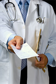 Tampa Doctor Shopping Charges Attorney