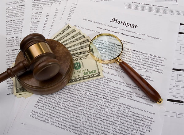 Tampa Mortgage Fraud Attorney